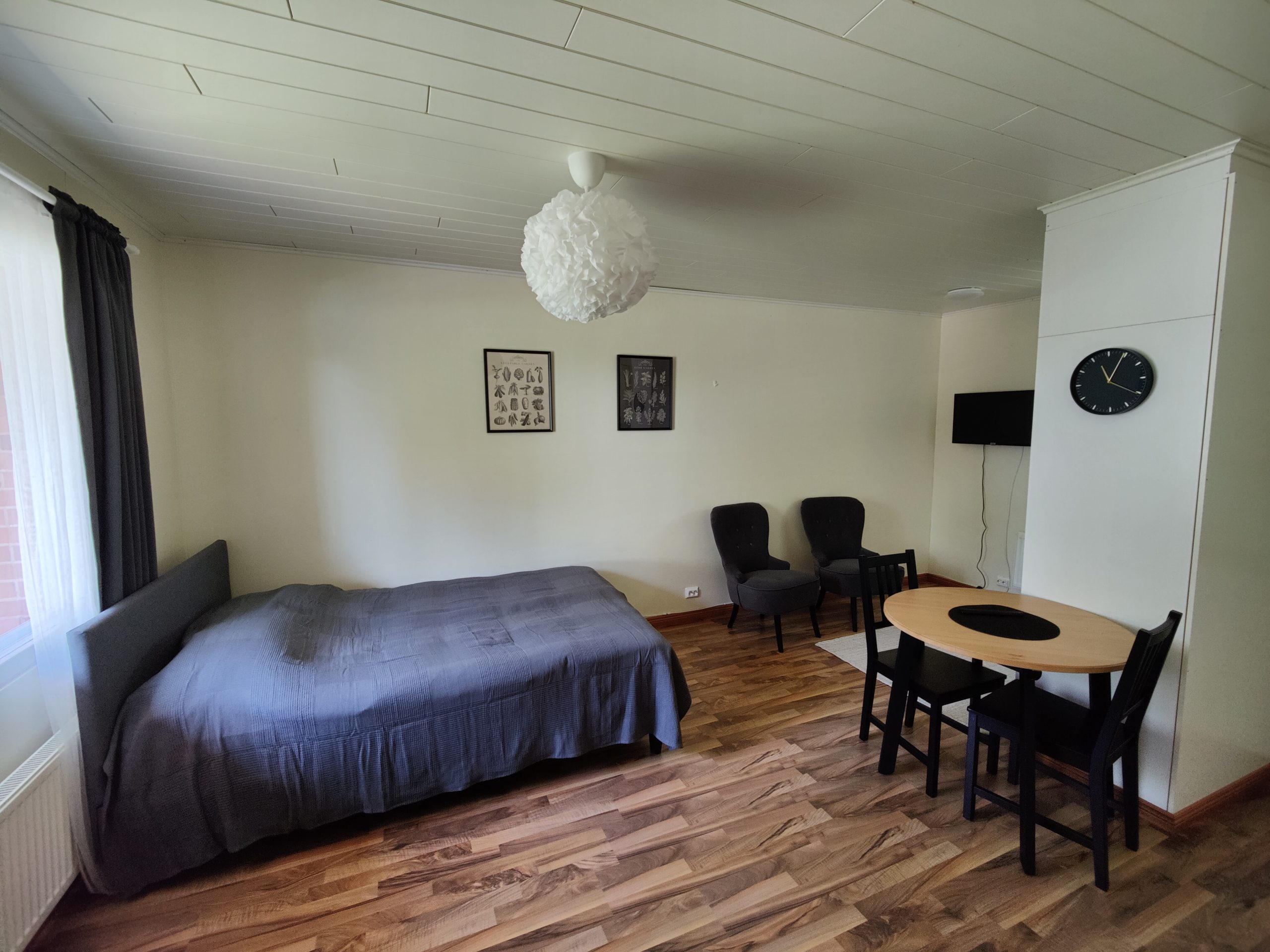 Book your accommodation in Lestijärvi!